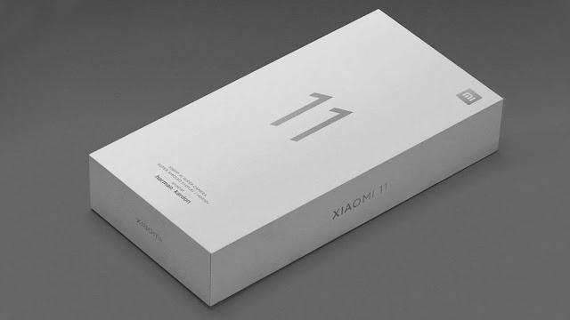 مواصفات وسعر هاتف Xiaomi Mi 11 - مميزات وعيوب شاومى