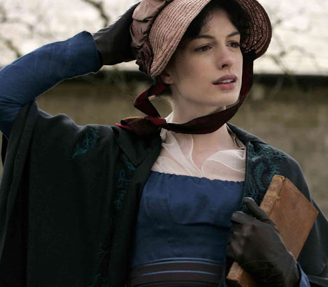 5 filmes de época protagonizados por mulheres