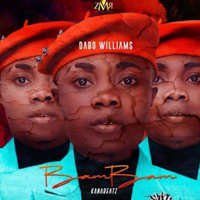 Dabo Williams – BamBam