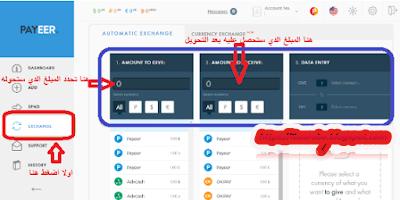 البنك الإلكتروني Payer Bank ARBAHPRO%2B6