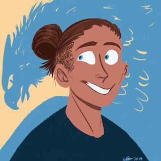 Meet a Local Cartoonist: A Chat with Sierra Barnes
