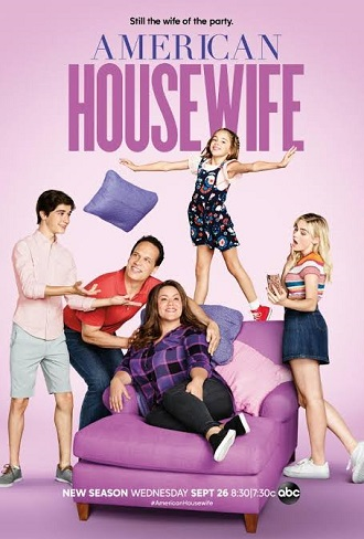 American Housewife Season 4 Complete Download 480p All Episode