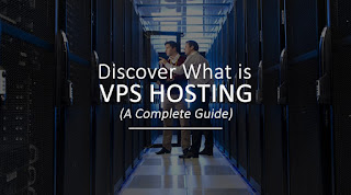 What is VPS Hosting and why do i need this?