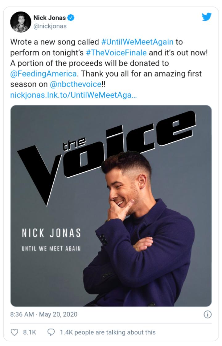 """Gorgeous Priyanka Chopra makes surprising Appearance in Nick Jonas New song video """" Until We Meet Again"""""""