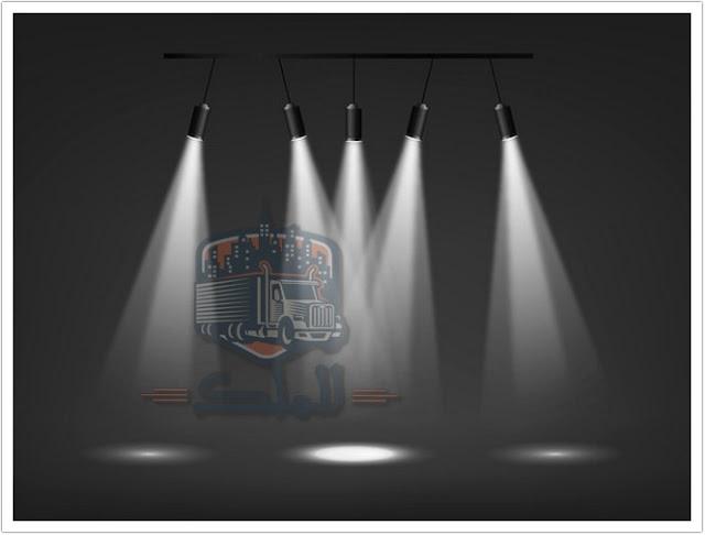 4 أشياء فريدة عن أضواء LED