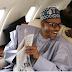 President Buhari embarks on 5-day vacation