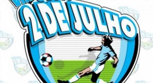 Copa 2 de Julho 2016