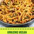 Amazing Vegan One Pot Spicy Thai Noodles