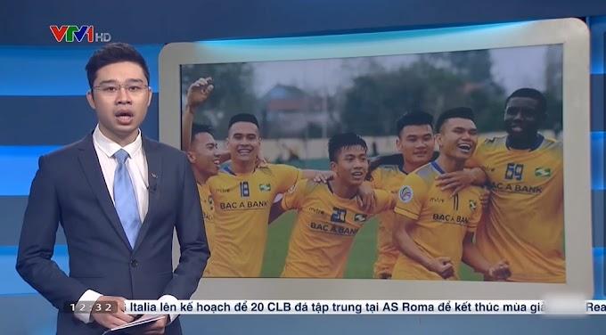 Hai đội bóng Việt Nam sở hữu thống kê vào top thế giới