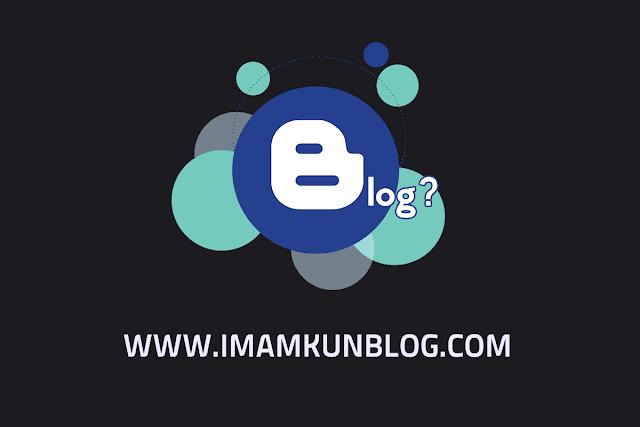 Dari mana asal dari kata Blog dan Blogging ?
