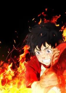 الحلقة  1  من انمي Tokyo Revengers مترجم