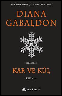 Kar ve Kül 2 - EPUB PDF İndir - Diana Gabaldon