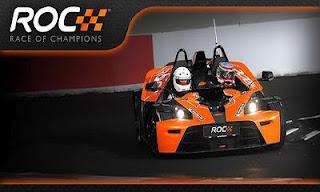 Race Of Champions HD Offline v1.2.6 Mod Unlocked Terbaru