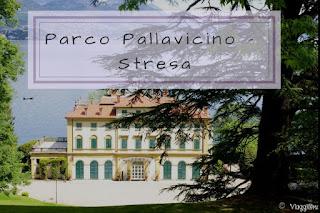 Visitare il Parco Pallavicino