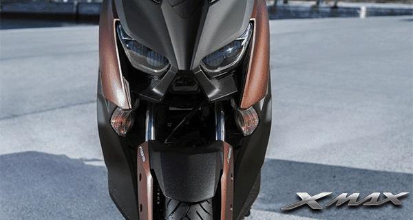 Yamaha-Xmax-250-LED-DRL