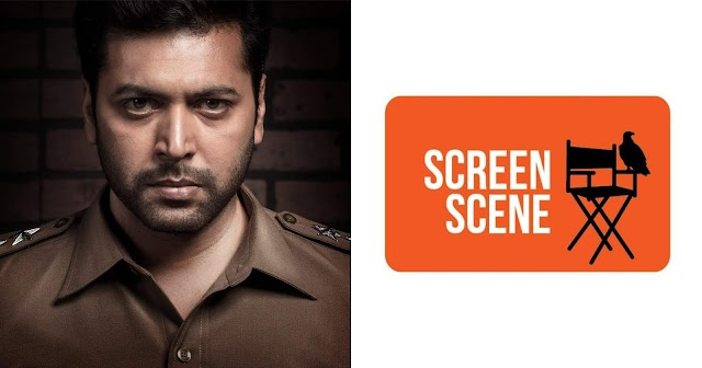OPEN AUDITION CALL FOR MOVIE STARRING JAYAM RAVI