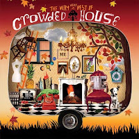 Crowded House's The Very Very Best of Crowded House