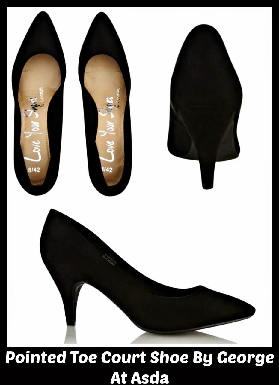 Shoes Pinching Litle Toe