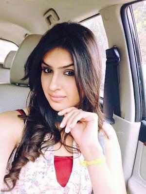 Punjabi Actress