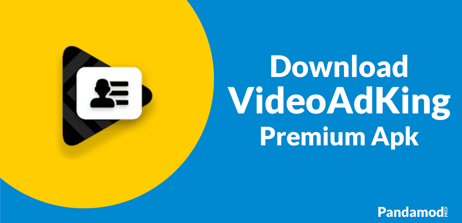 VideoAdKing - Intro Maker, Video Ad Maker v13 0 [PRO] APK Download