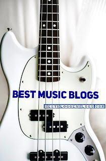Best Blogspot Music Blogs