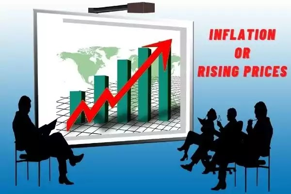 Inflation Or Rising Prices Essay