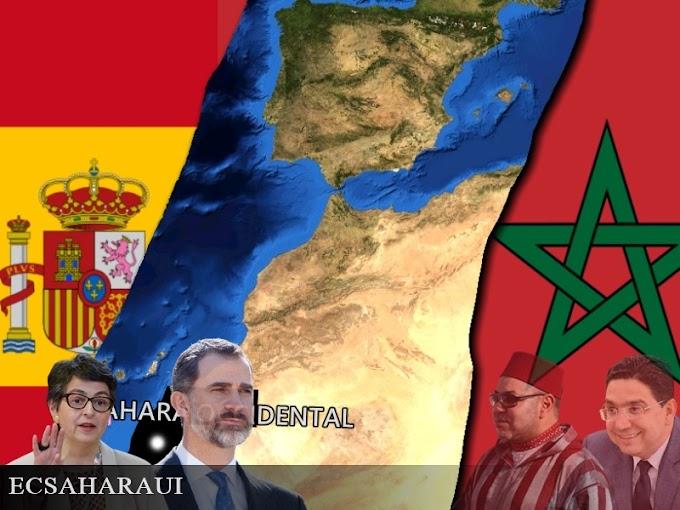 ✍🏼  ANÁLISIS | Diplomacia ante Marruecos.