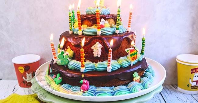Gâteau d'anniversaire pour enfants : Il était une fois la pâtisserie