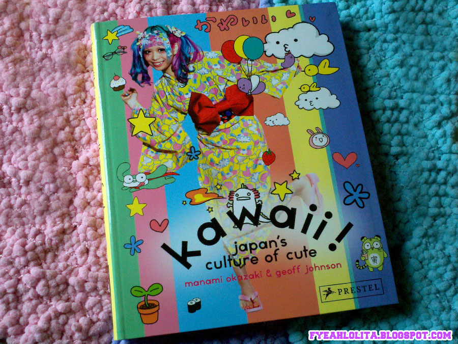 How Kawaii culture is changing the world