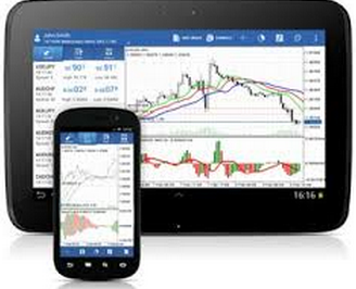 Download Forex Meta Trader 4 For Android phone or Device