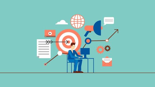 Affiliate Marketing (Satış Ortaklığı)