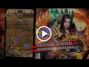 Download Game Online RPG Dinasti Naga Android Apk