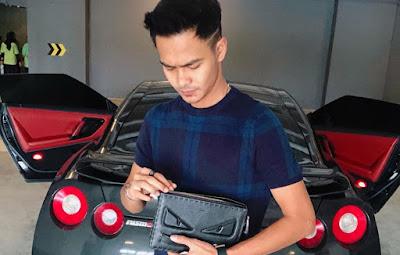 Biodata Alieff Irfan Bintang YouTube Malaysia