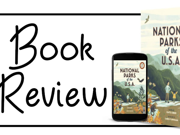 National Parks of the USA: Book Review
