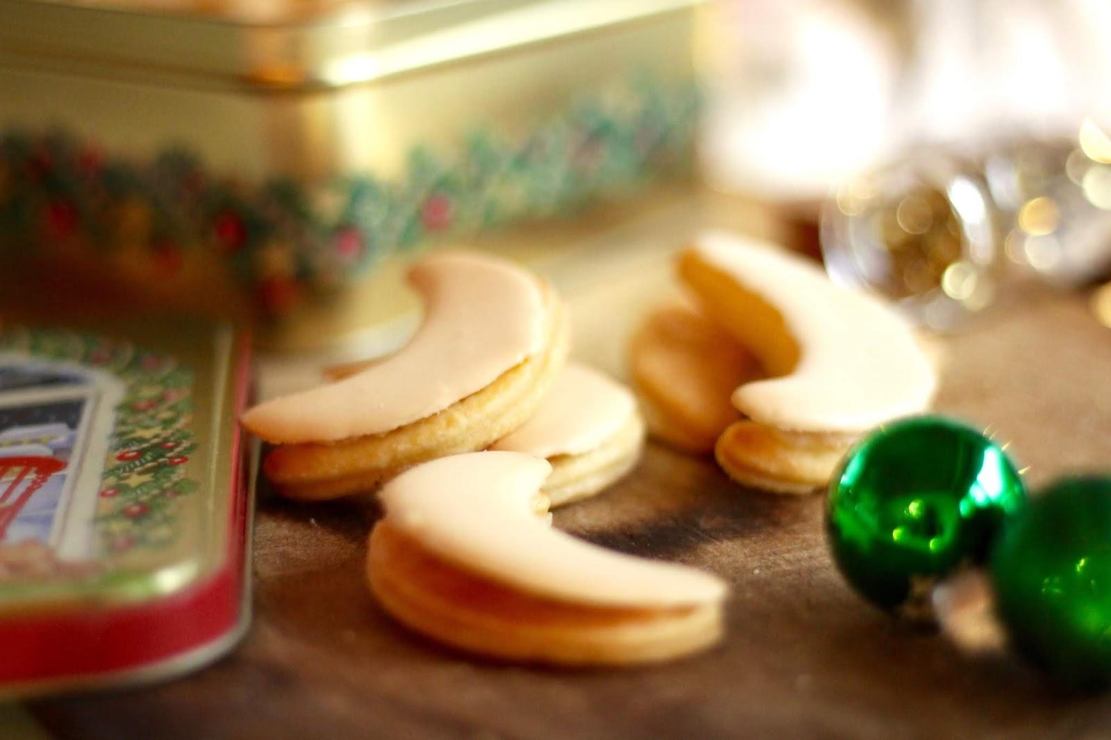 Buttermonde - Rezept von Sugarprincess | SCCC 2019: Türchen Nr. 11 | Gewinnspiel