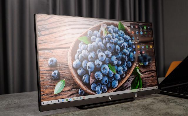 màn hình chuyên đồ họa giá rẻ không nên bỏ qua