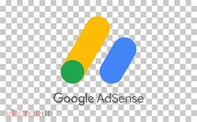 Google AdSense Logo - Download Vector File PNG (Portable Network Graphics)