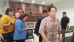 Terbukti Bersalah, Tahir Ferdian Dituntut JPU Selama Dua Tahun Enam Bulan Penjara