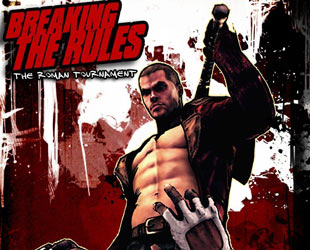 Download Breaking The Rules The Roman Tournament PC Full Version