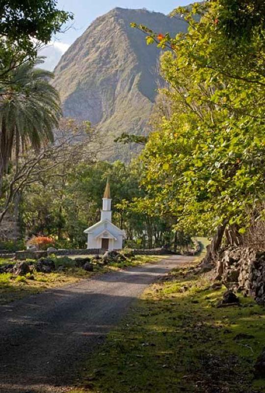 Kalaupapa National Historical Park, Hawaii, USA