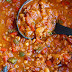 Recipe For Pinto Beans Ground Beef And Sausage : Beef Chorizo Chili The Rising Spoon / This creole pinto beans and sausage fits both of those requirements.