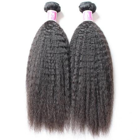 virgin brazilian hair weave
