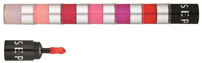 Sephora Holiday Gloss Combination