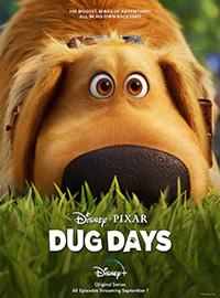 Dug Days serial animat subtitrat în Română Episodul 1