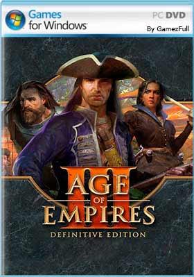 Age of Empires 3 Definitive Edition PC Descargar Gratis
