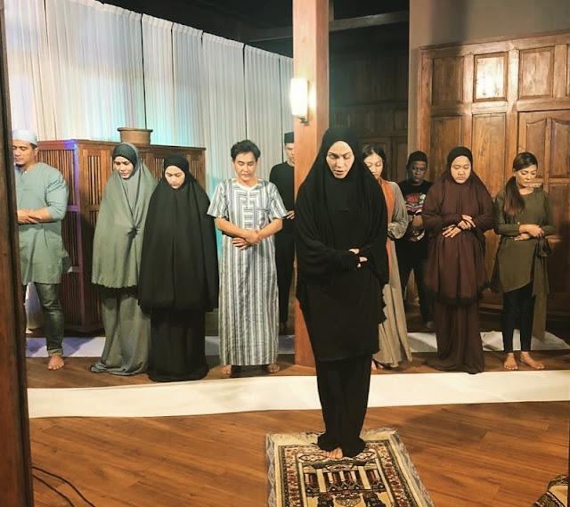 Lain Dari Yang Lain! Ikuti Drama Jalan Sesat Ke Syurga Di Astro Prima