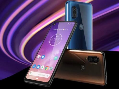 Motorola One Pro ( Review )