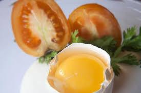 Diet telur 3 hari
