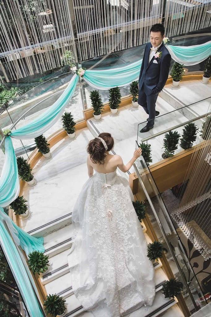 花園大酒店 婚攝