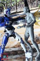 SH Figuarts Kamen Rider Vulcan Shooting Wolf 61